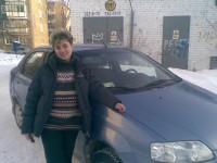 Махоня Ольга Валентиновна