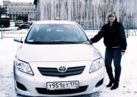 Смирнова Татьяна Борисовна